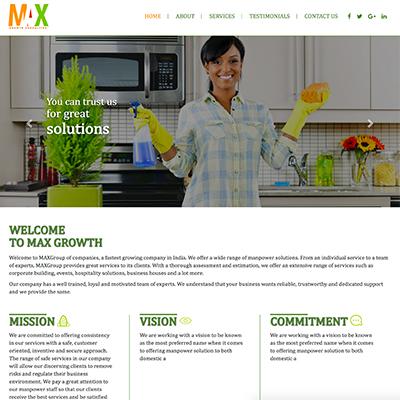 project-maxgrow